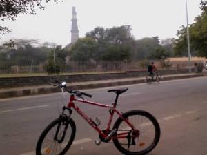 Qutub Minar 1